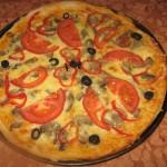 Reteta de Pizza de casa