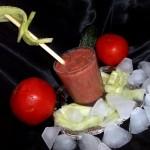 Smoothie gazpacho