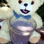 Milkshake de mure