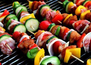 Frigarui de curcan - sfatulparintilor.ro - pixabay_com - shish-kebab-417994_1920