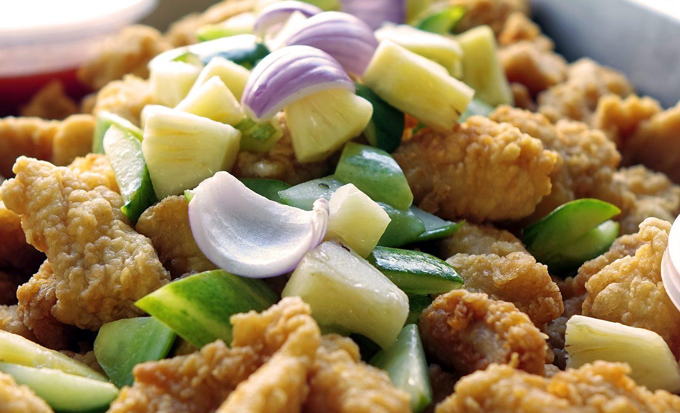 Nuggets cu salata de cruditati - sfatulparintilor.ro - pixabay_com - piqsels.com-id-szjcz
