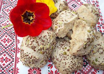 Danielapatty a trimis aceasta minunata reteta de Painici integrale cu seminte.