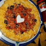 Pizza Crunchy Crust