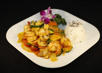 Orez cu fructe de mare - SFATULPARINTILOR.RO - PIXABAY_COM - shrimp-1024741_1920