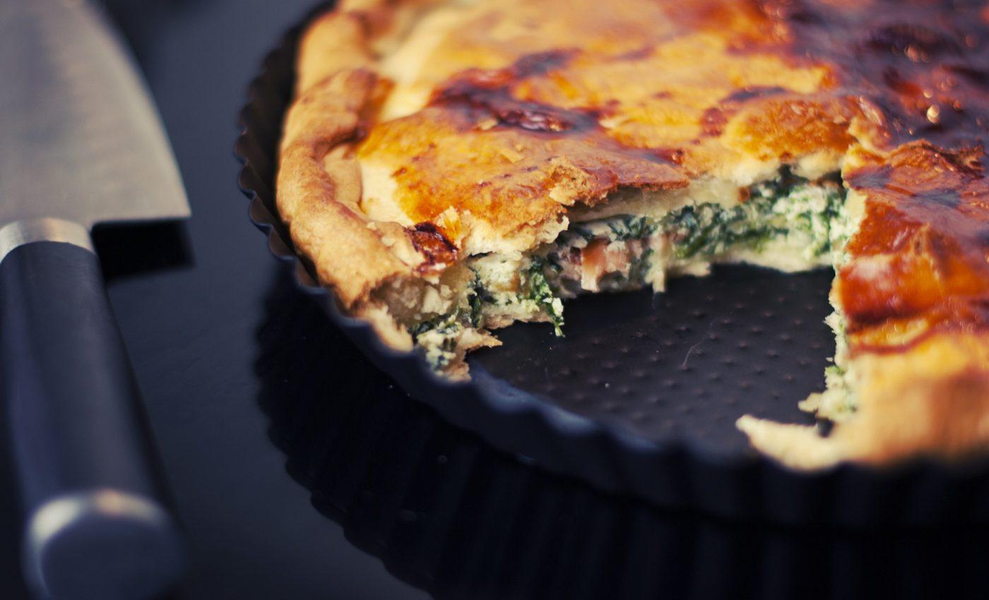 tarta cu praz - sfatulparintilor.ro - pixabay_com - tart-2619914_1920