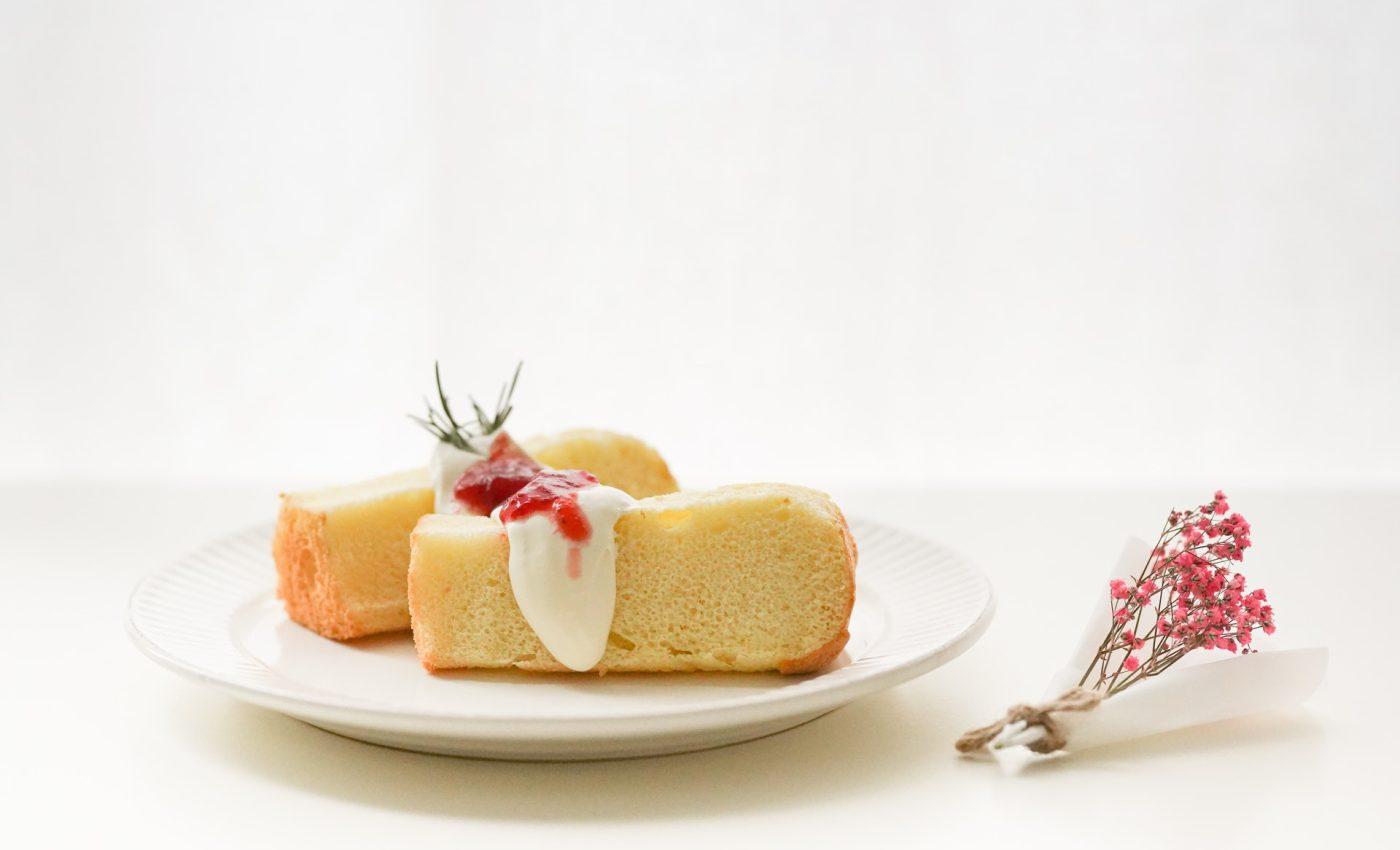Prajitura cu branza si lamaie - sfatulparintilor.ro - pexels-com - photo-of-cake-2928378