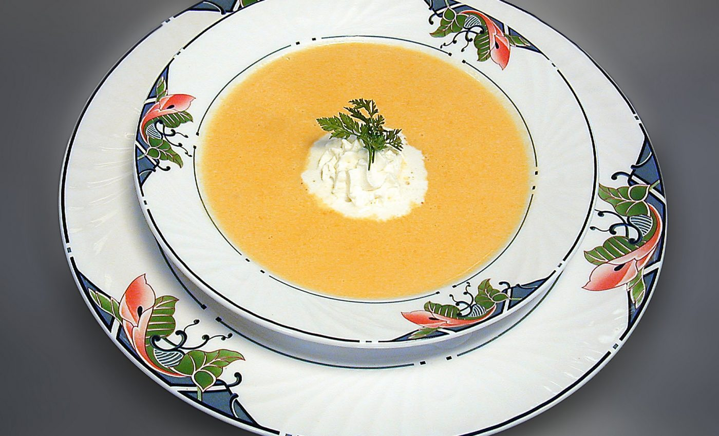 supa crema de ciuperci cu morcov - sfatulparintilor.ro - pixabay_com - soup-387836_1920