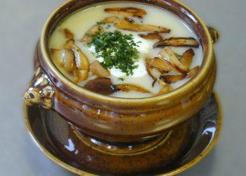 Supa crema de ciuperci -sfatulparinitlor.ro - pixabay_com - soup-387838_1920