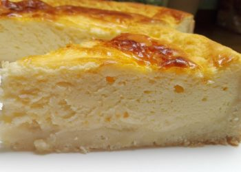 prajitura turnata cu branza - sfatulparintilor.ro - pixabay_com - cake-3499479_1920