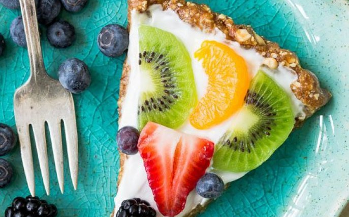 Surse foto: Pure wow, Pinterest, The healthy foodie