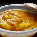 Retete pentru copii: Supa crema de morcovi cu pui (de la 7 luni)