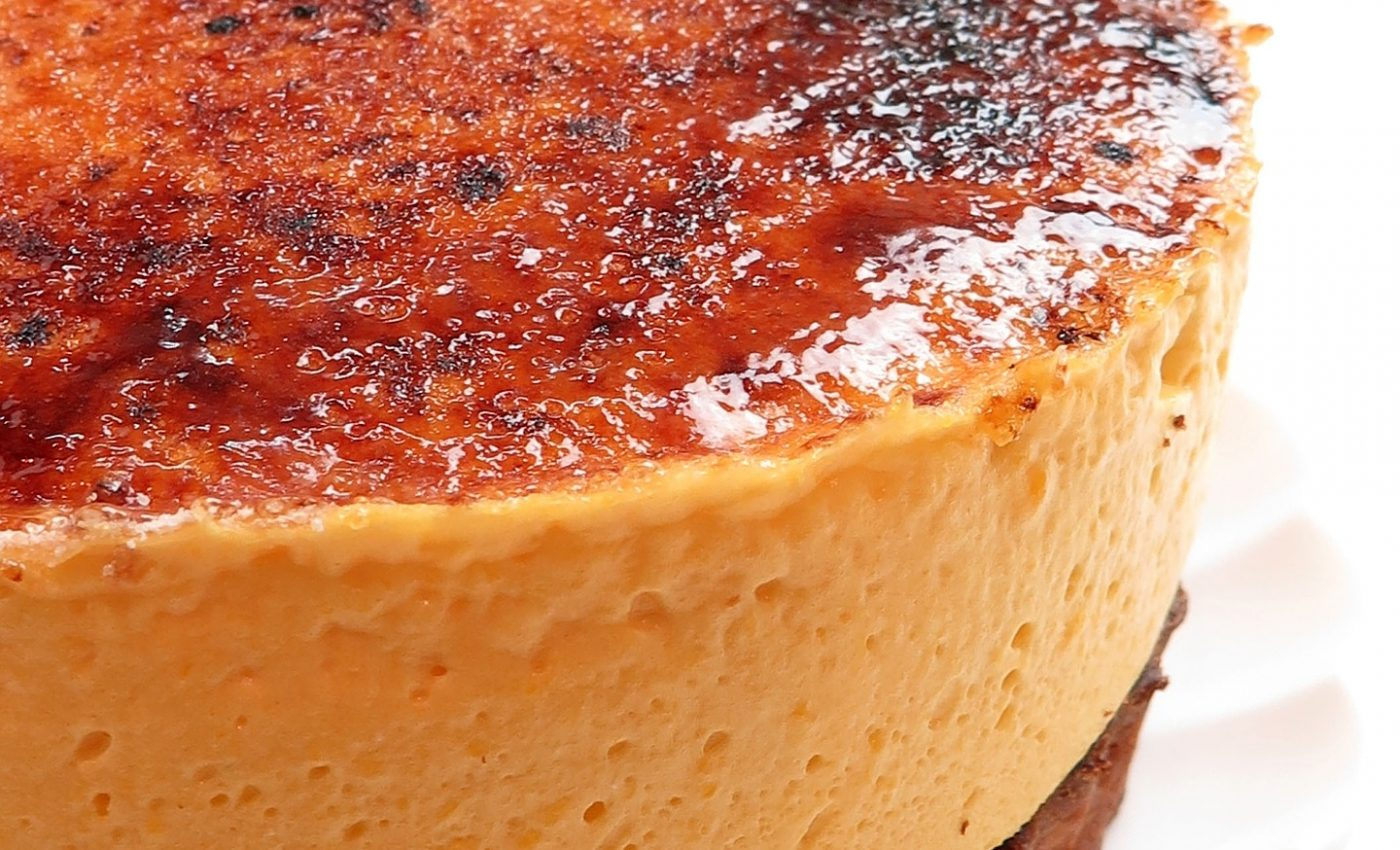tort din crema de zahar ars - sfatulparintilor.ro - pixabay-com - cake-667363_1920