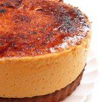 Reteta de Sarbatori: Tort cu crema de zahar ars