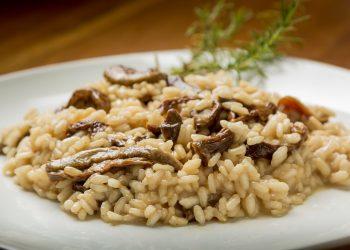 Orez cu legume si ciuperci - sfatulparintilor.ro - pixabay_com - rice-4457143_1920
