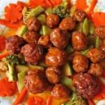 Retete pentru copii: Chiftelute cu morcov, marar si patrunjel