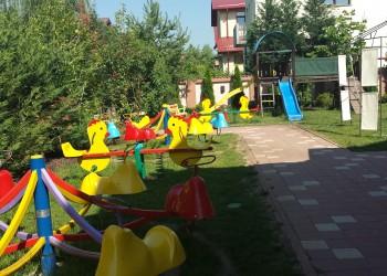 Gradinita Butterfly I - Ilfov