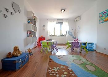 Gradinita Little Team THE COLLEGE childcare