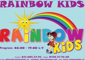Gradinita Rainbow Kids