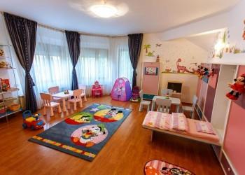 gradinita RoRo Kindergarten