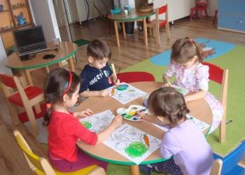 Gradinita Garmy Kids
