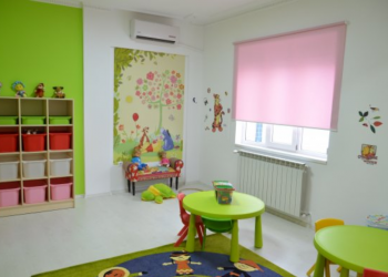 Gradinita Magic Years Kindergarten