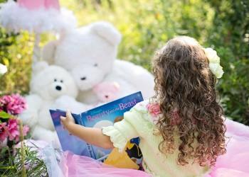 Cum sa dezvolti vocabularul copilului
