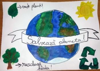 Proiectul Ecotic, Gradinitele Arc-en-Ciel, Scoala Anastasia Popescu