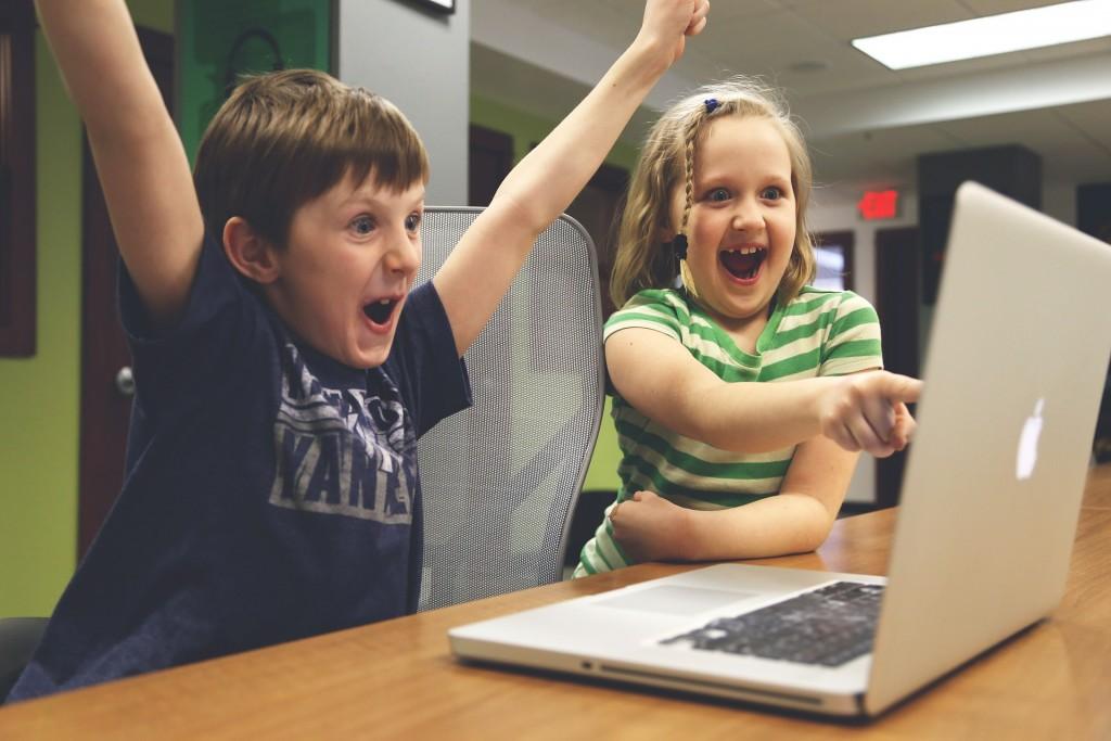 incredere de sine copii - sfatulparintilor.ro - pixabay_com