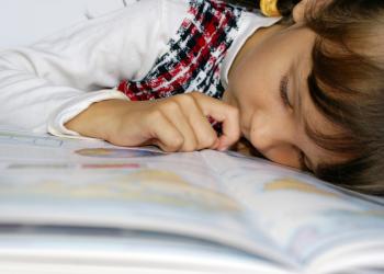 Ce sa faci cand copilul nu vrea la culcare