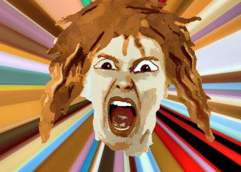 ce sa faci cand copilul face crize - sfatulparintilor.ro - pixabay_com - shouting-1719492_1920