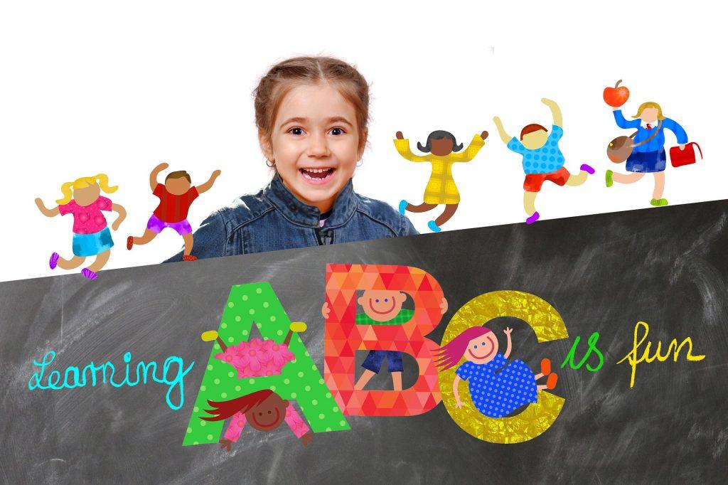 Ce invata copiii la gradinita