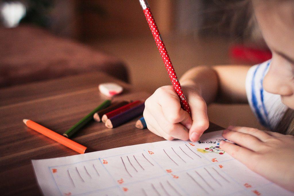 greseli pe care le faci in educarea copilului