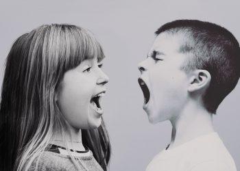 copii agresivi la gradinita
