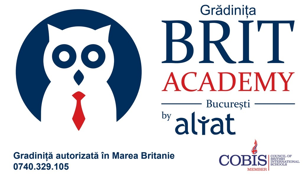 Gradinita-afterschool BritAcademy