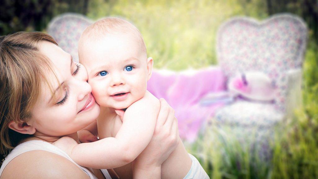 sa fii mama perfecta