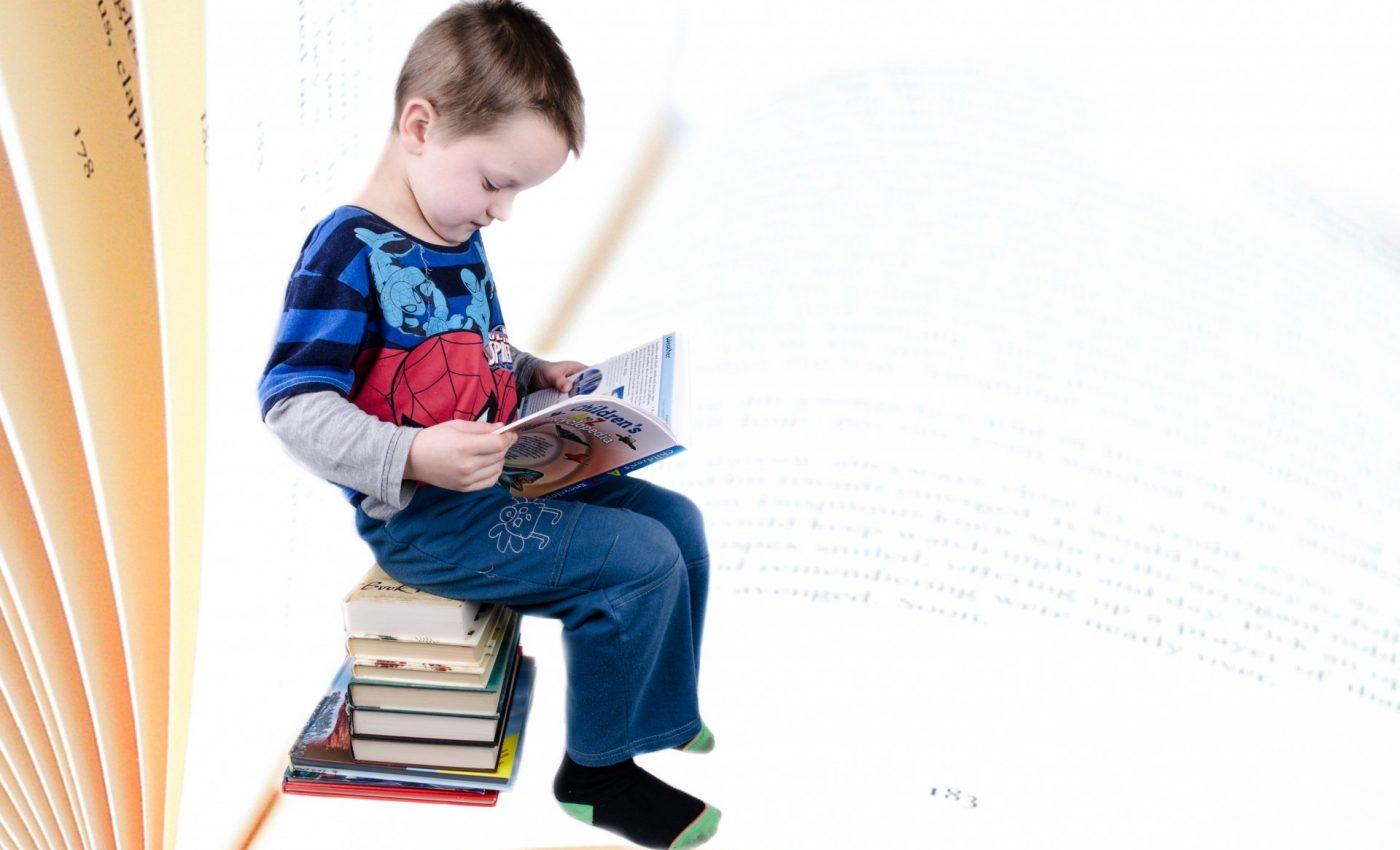 copii carti - incredere de sine - sfatulparintilor.ro - pixabay_com - child-316511