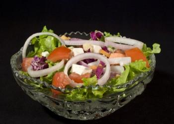 salata - greceasca - stockfreeimages.com