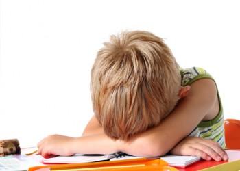 Sfatulparintilor: Probleme de scoala la clasa I
