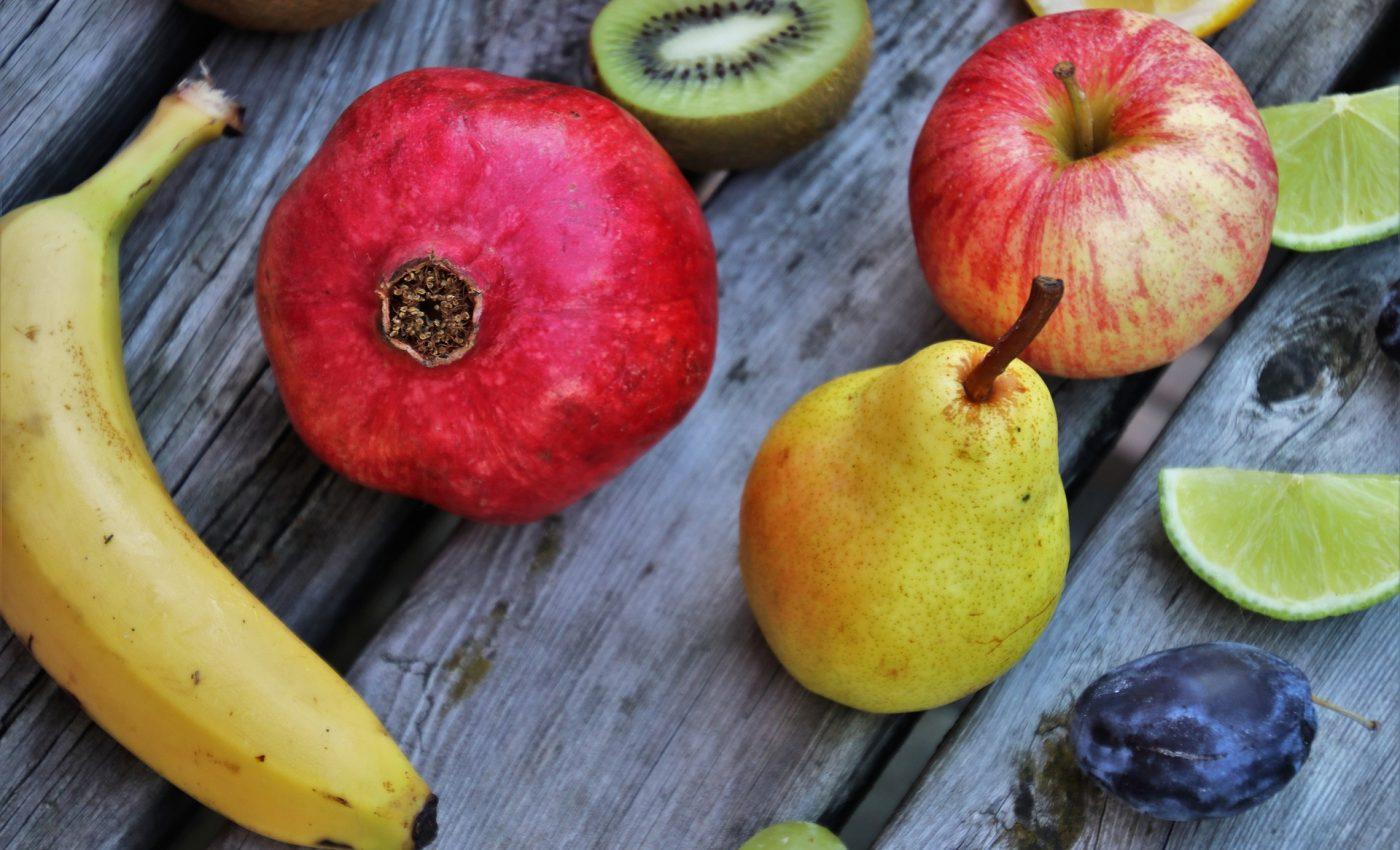 alimente antioxidanti