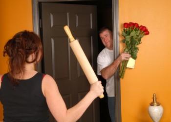 sfatulparintilor.ro - 6 greseli pe care le fac barbatii casatoriti