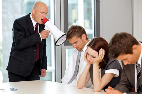 Sfatulparintilor.ro - Cum sa te intelegi bine cu seful