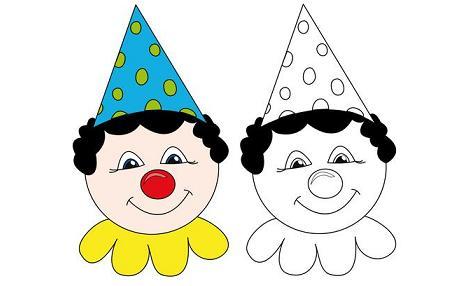sfatulparintilor.ro - Planse de colorat / desene de colorat