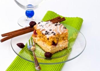 sfatulparintilor.ro - Prajitura cu 6 fructe si scortisoara
