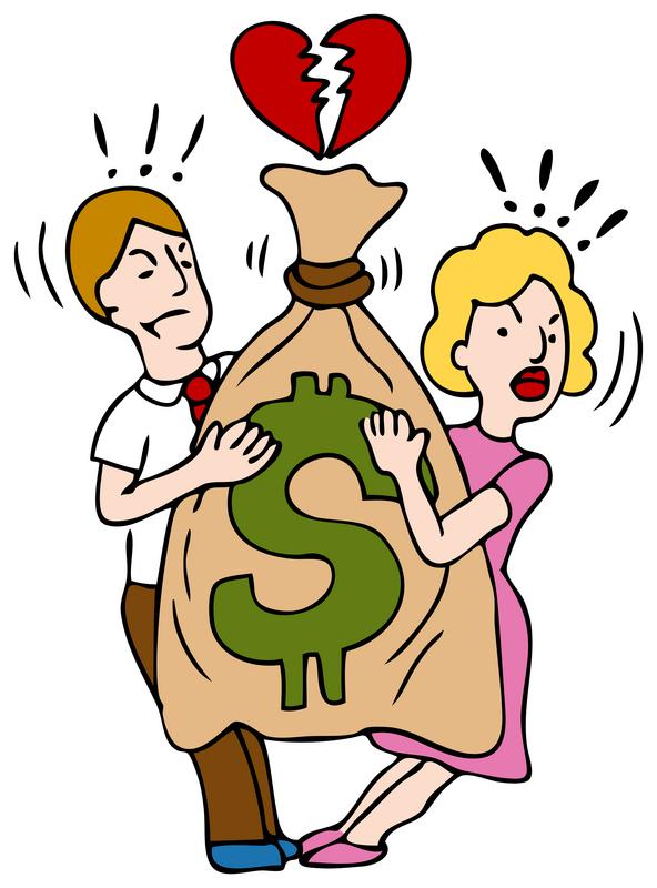 sfatulparintilor.ro - Banii nu aduc fericirea in cuplu