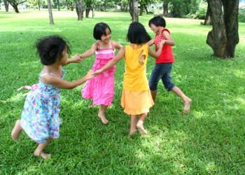 sfatulparintilor.ro - De ce sunt importante joaca si relaxarea la copii?