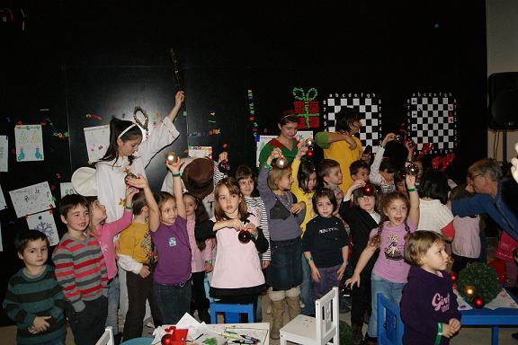 sfatulparintilor.ro - Kids Club Baneasa Shopping City