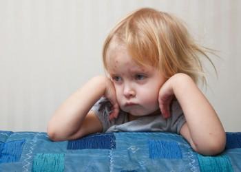 sfatulparintilor.ro - Varicela la copii