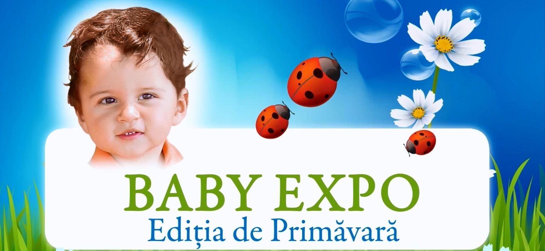 Sfatulparintilor.ro - BABY EXPO - Editia de Primavara