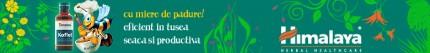 Himalaya - sirop de tuse pentru copii Koflet