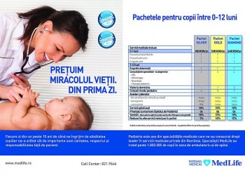 sfatulparintilor.ro - Medlife servicii medicale